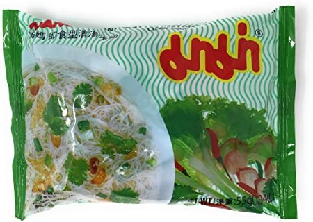 Mama oriental ramen style instant rice noodles Vermicelli 1 94 ounce 10 pack product image