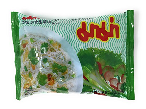 Mama oriental ramen style instant rice noodles Vermicelli 1.94 ounce 10 pack