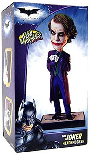 [UK-Import]Batman The Dark Knight The Joker Knocker Bobble Head