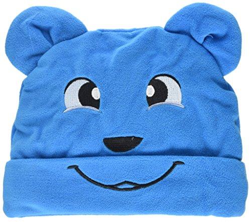 Lego Wear Duplo Lego TEC Aldo 776-Fleecemütze Bonnet, Turquoise (Dark Turquise 784), 51 (Taille du Fabricant: 52) Mixte bébé
