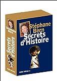 Coffret secrets d'histoire 2 volumes - ALBIN MICHEL - 16/11/2011