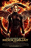 The Hunger Games: Mockingjay Part 1 (Blu-ray + DVD)