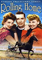 Rolling Home [DVD] [Import]