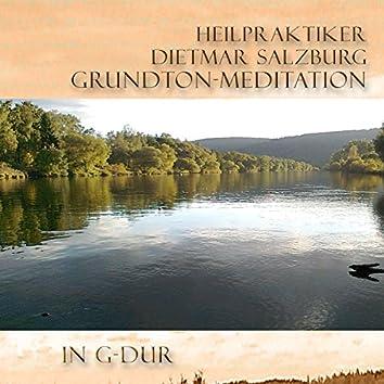 Grundton-Meditation G-Dur