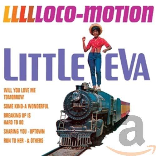 Loco-Motion [Import]