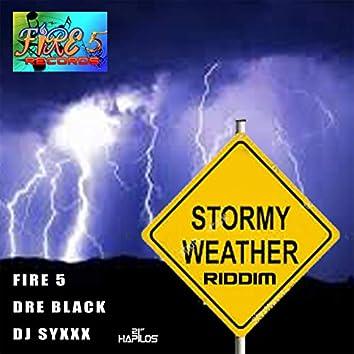 Stormy Weather Riddim