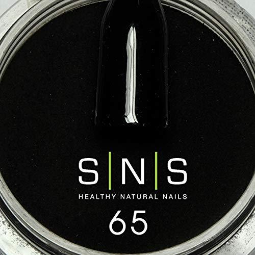 SNS Nails Dipping Powder No Liquid, No Primer, No UV Light - 65-1oz