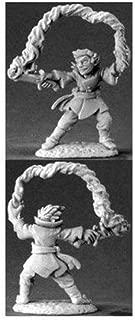 Reaper Dark Heaven Legends: Gnome Sorcerer Miniatures