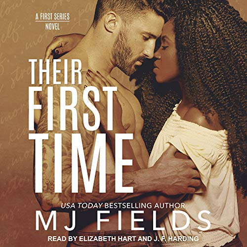 Their First Time: Mitchell and Jamie's Story: The First Series, Book 5
