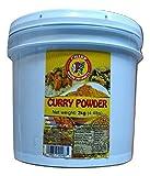Chief Curry Powder 4.4lb (2KG) Pail