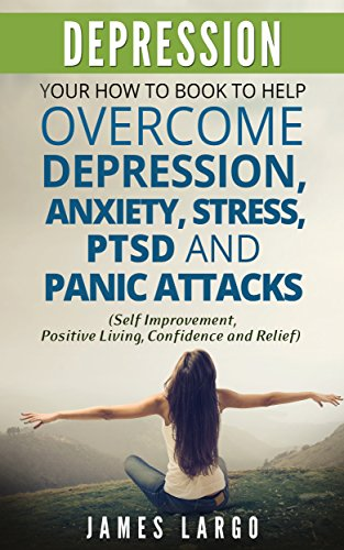 Overcome depression to steps How to