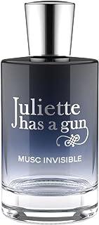 Juliette Has A Gun Musc Invisible Eau de Parfum, 100 ml - Pack of 1
