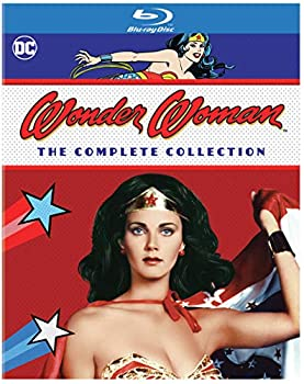 Wonder Woman  The Complete Series [Blu-ray]
