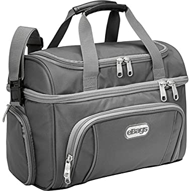 eBags Crew Cooler II (Grey Matter)