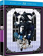 Best new season of black butler Reviews