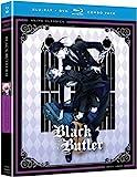Black Butler: Complete Season Two Classic (Blu-ray/DVD Combo)