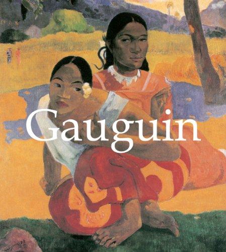 Gauguin (Mega Square) (English Edition)