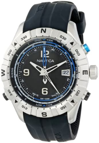 Nautica Men s N21032G NST Sport Technology Watch product image