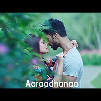 Aaraadhanaa (feat. Krish Manoj)