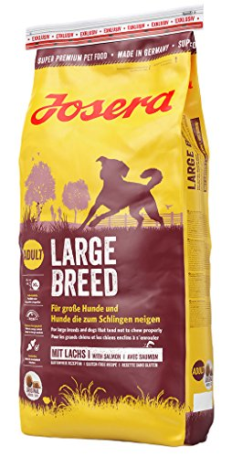 Josera Exklusiv Large Breed 15 kg