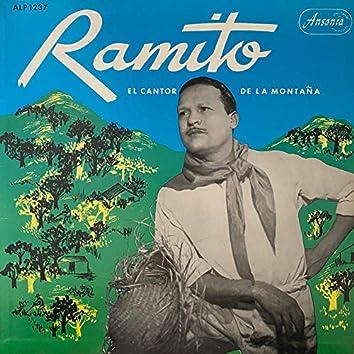 El Cantor De La Montaña, Vol. 1