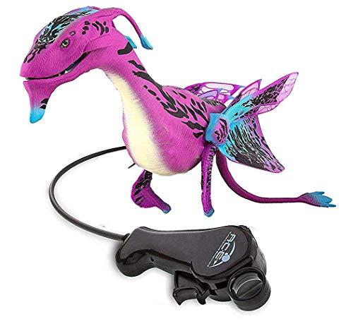 Disney Pandora World of Avatar - Remote Control Banshee - Purple