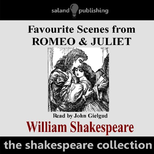 Favourite Scenes from 'Romeo and Juliet' cover art