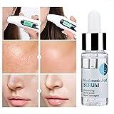 Face Serum, Hyaluronic Acid Serum for Skin, Anti Aging Serum for Wrinkles, Fine...