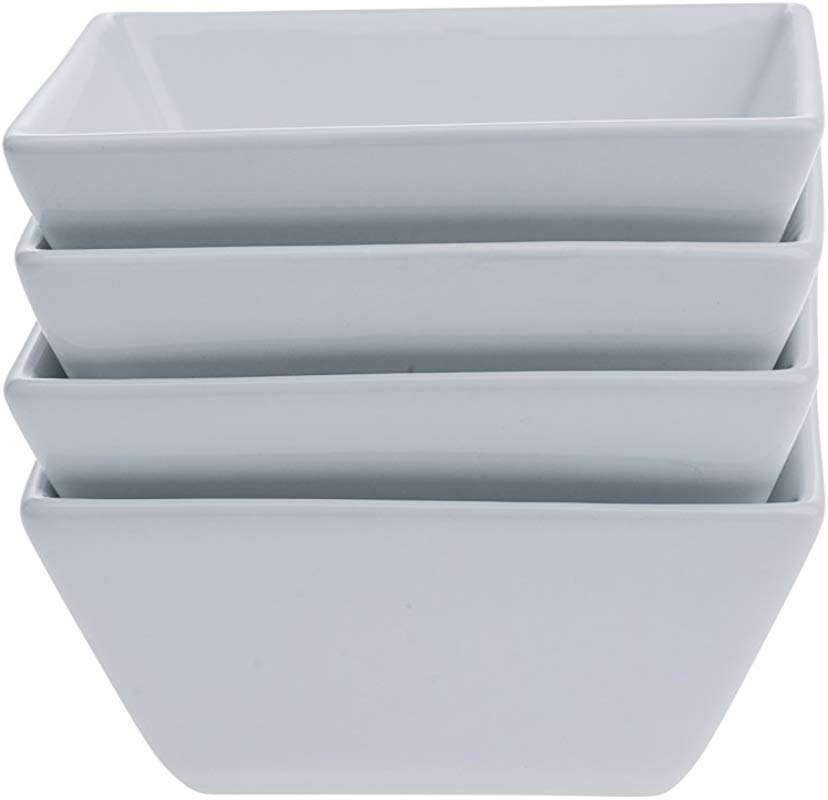 4pk 4 5 Square Fruit Bowl Denmark