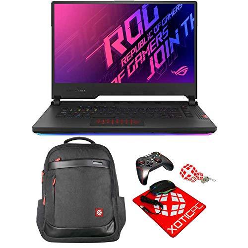 Compare ASUS Essential ROG Strix Scar 15 (G532LWSXS96) vs other laptops