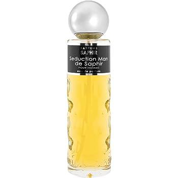 PARFUMS SAPHIR Perfect Man - Eau de Parfum con vaporizador para ...