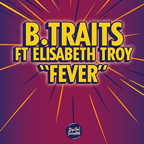 B.Traits feat. Elisabeth Troy