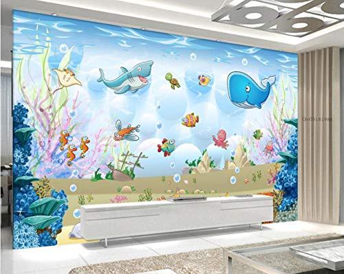 Lvabc behang huis meubels achtergrond muurschildering woonkamer slaapkamer tv bank achtergrond muren muurschildering 3D behang 280 x 200 cm.