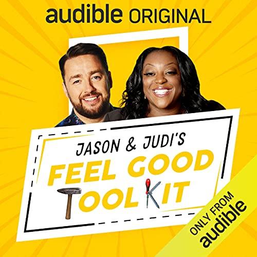Jason & Judi's Feel Good Toolkit cover art