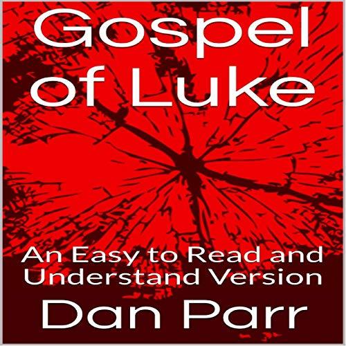 Gospel of Luke Titelbild