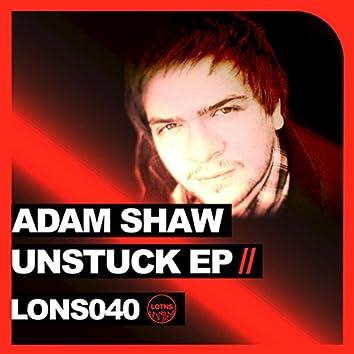 Unstuck EP