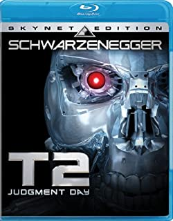 Terminator 2: Judgment Day (Skynet Edition) [Blu-ray] [Import]