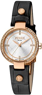 Ferre Milano Casual Watch For Women Analog Leather - FM1L139M0031