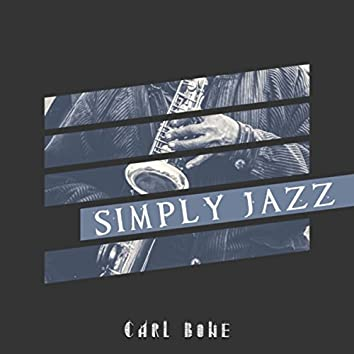 Simply Jazz (Saxophone)
