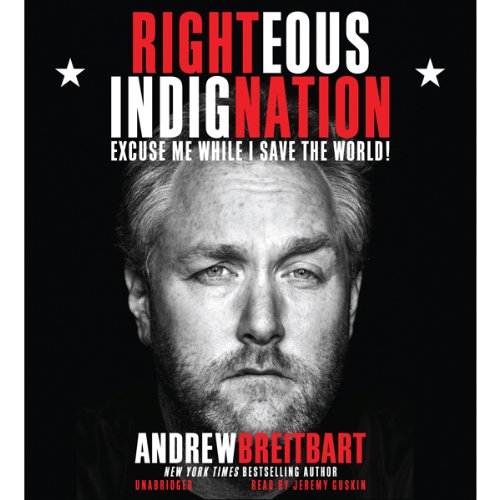 Righteous Indignation cover art