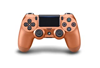 Sony PS4 Dualshock 4 Wireless Controller , Copper