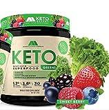 Keto Greens Superfood, Organic, Natural, 30 Servings