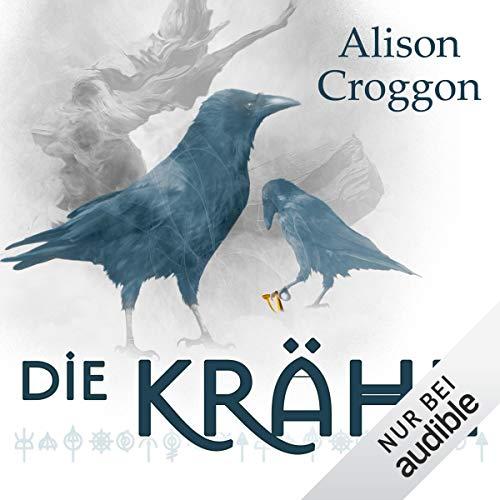 Die Krähe Titelbild