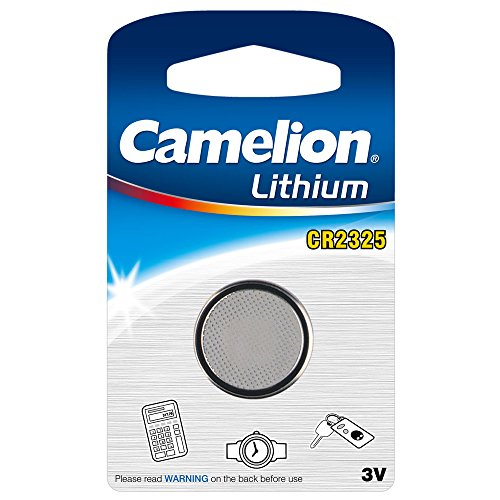 CAMELION - Pile bouton lithium CR2325 3V