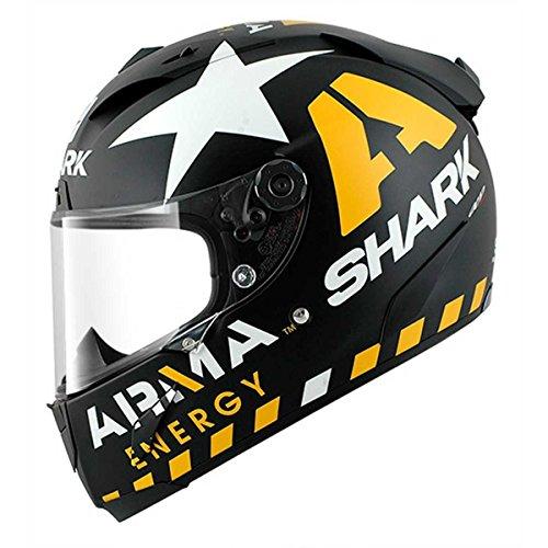 Shark - Caschi moto - Shark Race-R Pro Redding Replica KYW - XS