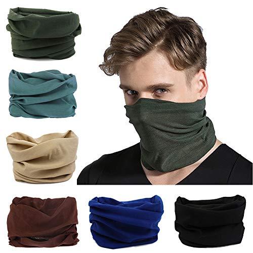 Toes Home Outdoor Headband Bandana Scarf