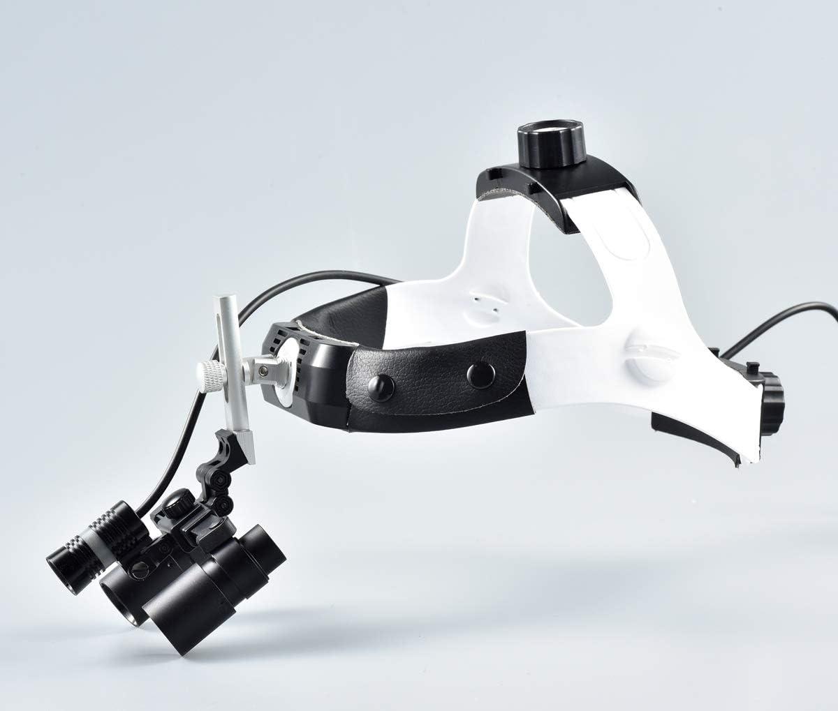 Songzi Optics 4X Kepler Headband High material Dental Loupe Surgical Binocular store