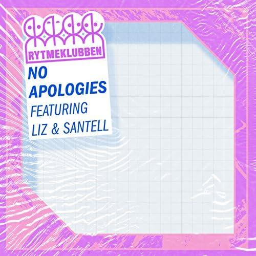 Rytmeklubben feat. Liz & Santell
