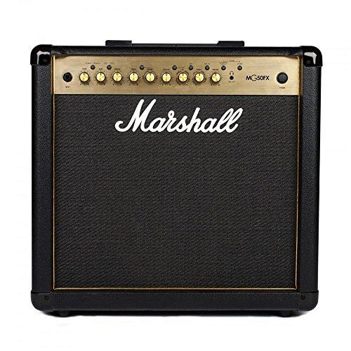 Marshall MG Gold Series - Amplificatore per chitarra - MG50GFX