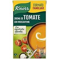Knorr Crema De Tomate Con Mascarpone - 1000 ml